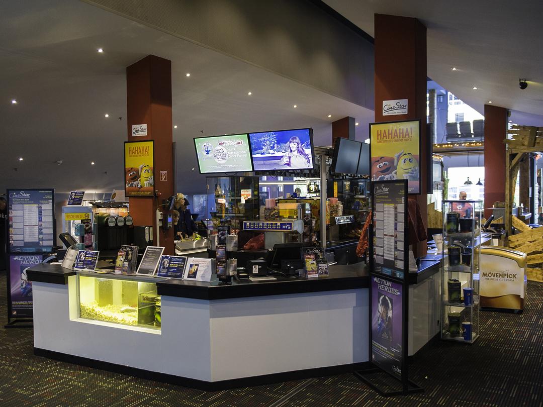 Cinestar Hellersdorf Programm