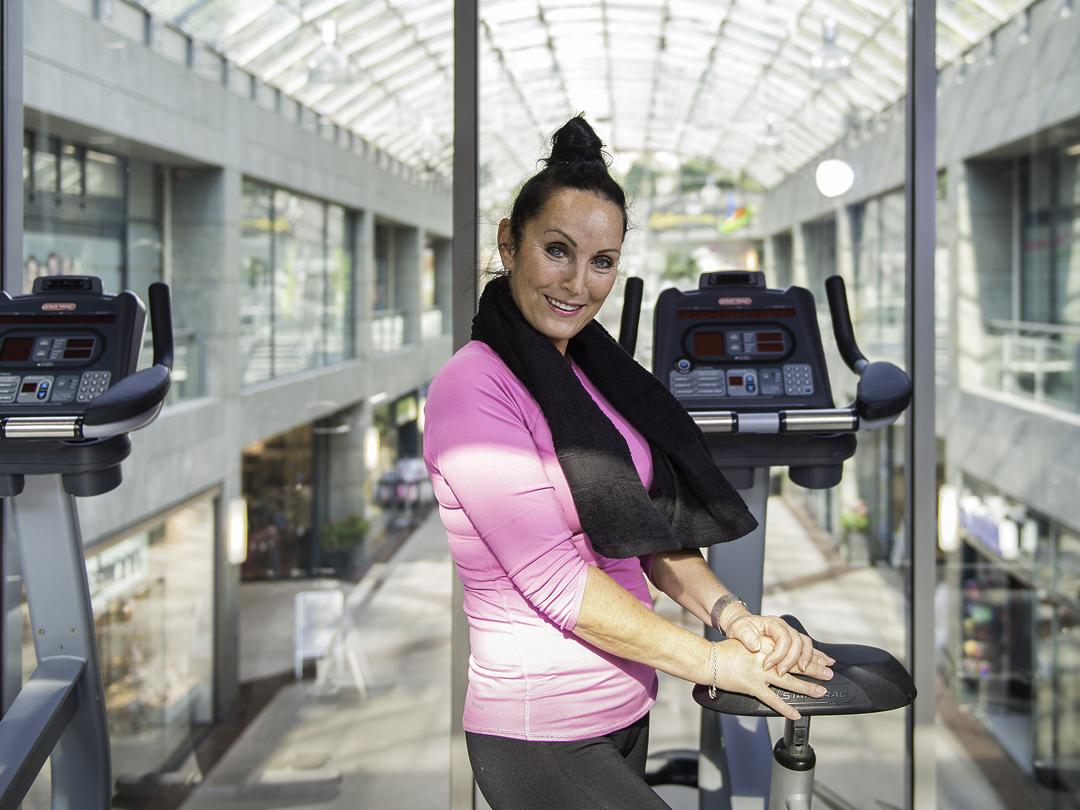FIT T9 Frauen-Fitness Premiumclub