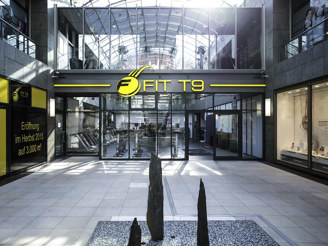 FIT T9 Premiumclub