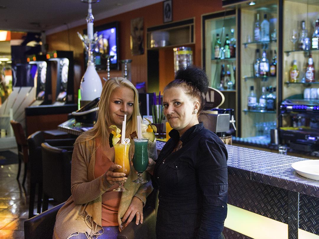 Miami Bar